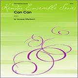 Houllif Can Can - Full Score Sheet Music and PDF music score - SKU 324115
