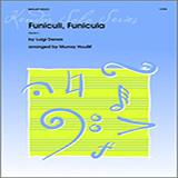 Houllif Funiculi, funiculá Sheet Music and PDF music score - SKU 124745