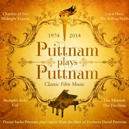 Howard Blake, Lara's Theme (From The Duellists) (as performed by Sacha Puttnam), Piano