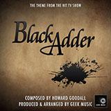 Howard Goodall Theme from Blackadder Sheet Music and PDF music score - SKU 32312