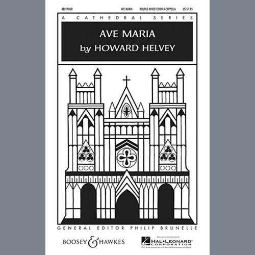 Howard Helvey Ave Maria profile image
