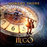 Howard Shore Hugo's Father Sheet Music and PDF music score - SKU 87872
