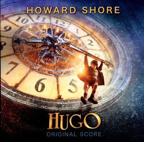 Howard Shore The Clocks profile image