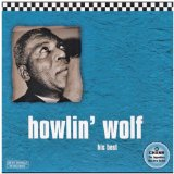 Howlin' Wolf Back Door Man Sheet Music and PDF music score - SKU 41984