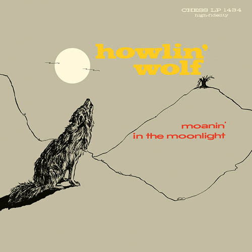 Howlin' Wolf Forty-Four profile image