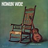 Howlin' Wolf Shake For Me Sheet Music and PDF music score - SKU 419528