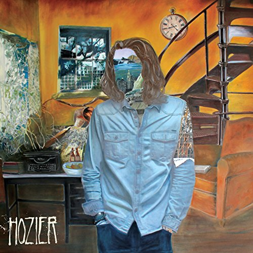 Hozier, Someone New, Piano, Vocal & Guitar (Right-Hand Melody)