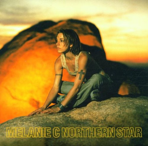 Melanie C, If That Were Me, Piano, Vocal & Guitar