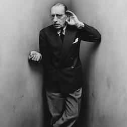 Igor Stravinsky Scherzino from Pulcinella Sheet Music and PDF music score - SKU 118528
