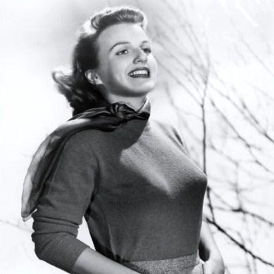 Ilene Woods Mickey Mouse March profile image