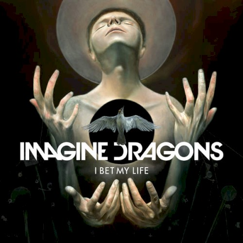 Imagine Dragons I Bet My Life (arr. Roger Emerson) Sheet Music and PDF music score - SKU 159431