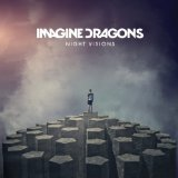 Imagine Dragons It's Time Sheet Music and PDF music score - SKU 96379