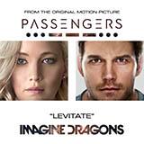 Imagine Dragons Levitate Sheet Music and PDF music score - SKU 178459