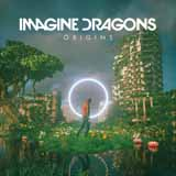 Imagine Dragons Natural Sheet Music and PDF music score - SKU 439088