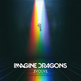 Imagine Dragons Thunder Sheet Music and PDF music score - SKU 125263