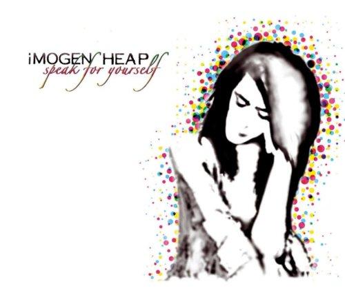 Imogen Heap, Can't Take It In, Easy Piano
