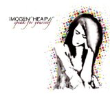 Imogen Heap Hide And Seek Sheet Music and PDF music score - SKU 101888