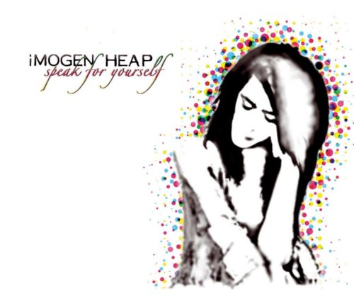 Imogen Heap, Loose Ends, Piano, Vocal & Guitar (Right-Hand Melody)
