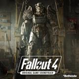 Inon Zur Theme From Fallout 4 Sheet Music and PDF music score - SKU 179793
