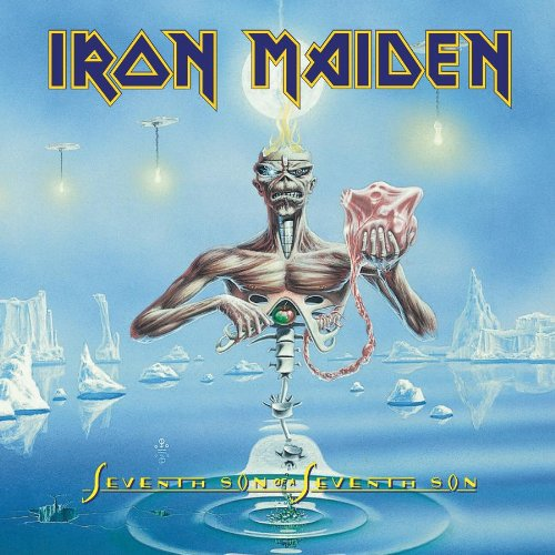 Iron Maiden, Can I Play With Madness?, Lyrics & Chords