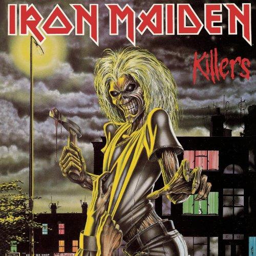 Killers sheet music