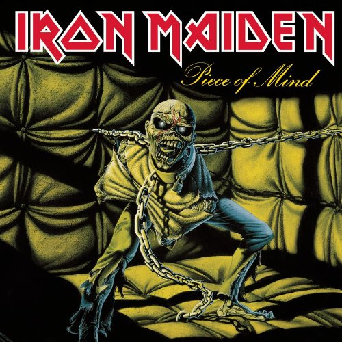 Iron Maiden The Trooper profile image