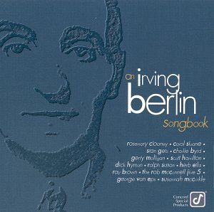 Irving Berlin Change Partners profile image