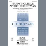 Irving Berlin Happy Holiday (arr. Ed Lojeski) Sheet Music and PDF music score - SKU 196068