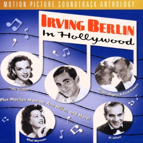 Irving Berlin Isn't This A Lovely Day (To Be Caught In The Rain?) profile image