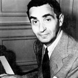 Irving Berlin It's A Lovely Day Today Sheet Music and PDF music score - SKU 64427