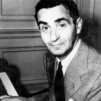 Irving Berlin, It's A Lovely Day Today, Piano