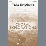 Irving Gordon Two Brothers (arr. Emily Crocker) Sheet Music and PDF music score - SKU 416012