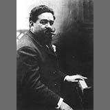 Isaac Albeniz Rapsodia Cubana Sheet Music and PDF music score - SKU 111612