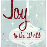Christmas Carol Joy To The World (jazz version) Sheet Music and PDF music score - SKU 49589