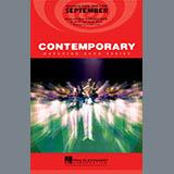 Ishbah Cox September - Cymbals Sheet Music and PDF music score - SKU 327319