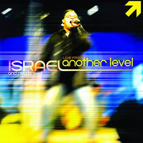 Israel Houghton Friend Of God profile image