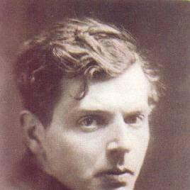 Ivor Gurney, Five Preludes For Piano, I. Prelude In F-Sharp Major, Piano