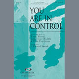 Tony Wood You Are In Control (arr. J. Daniel Smith) Sheet Music and PDF music score - SKU 79260