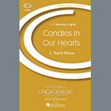 J. David Moore Candle In Our Hearts Sheet Music and PDF music score - SKU 71283