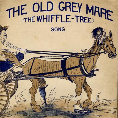 J. Warner The Old Gray Mare profile image