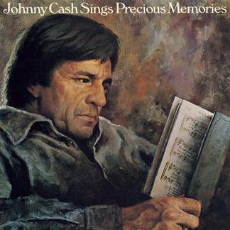 Precious Memories sheet music