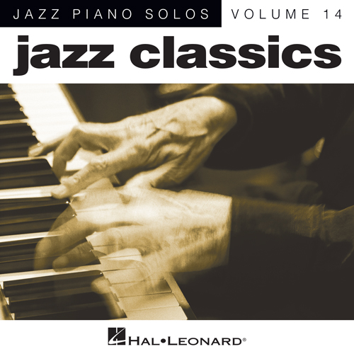 J.J. Johnson, Lament (arr. Brent Edstrom), Piano