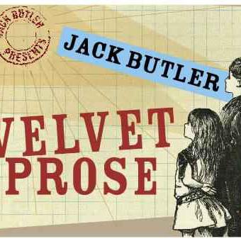 Jack Butler, Intermezzo, Piano