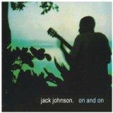 Jack Johnson Holes To Heaven Sheet Music and PDF music score - SKU 70268