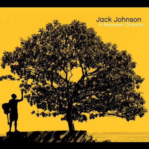 Jack Johnson, Sitting, Waiting, Wishing, Guitar Tab