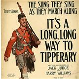 Jack Judge It's A Long Way To Tipperary Sheet Music and PDF music score - SKU 32571