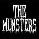 Jack Marshall The Munsters Theme Sheet Music and PDF music score - SKU 28681