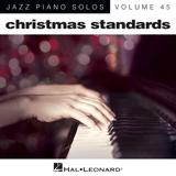 Jack Rollins Frosty The Snow Man [Jazz version] (arr. Brent Edstrom) Sheet Music and PDF music score - SKU 176867
