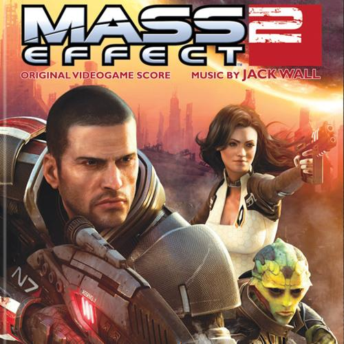 Jack Wall, Mass Effect: Suicide Mission, Piano