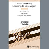 Jacob Narverud Learning To Love Again Sheet Music and PDF music score - SKU 169709